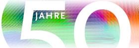 50-Jahre-Logo